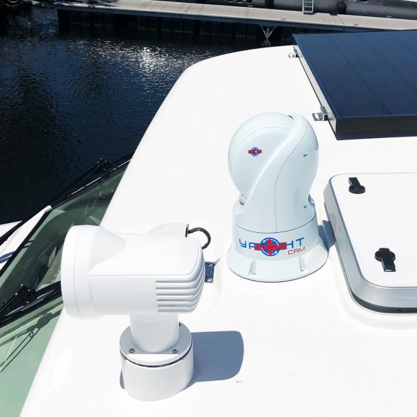 52-PowerCat-Install-YachtVisions-YachtCam-1