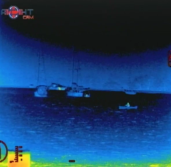 YachtVisions YachtCam Screen 7