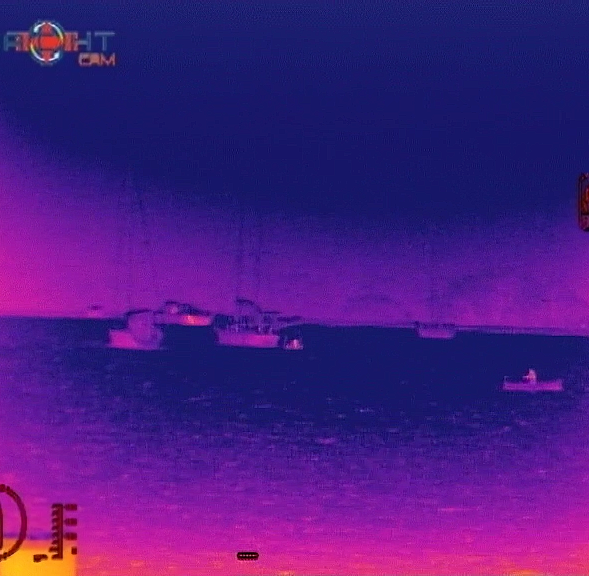 YachtVisions YachtCam Screen 8