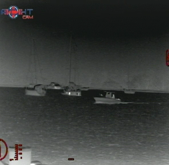 YachtVisions YachtCam Screen 9